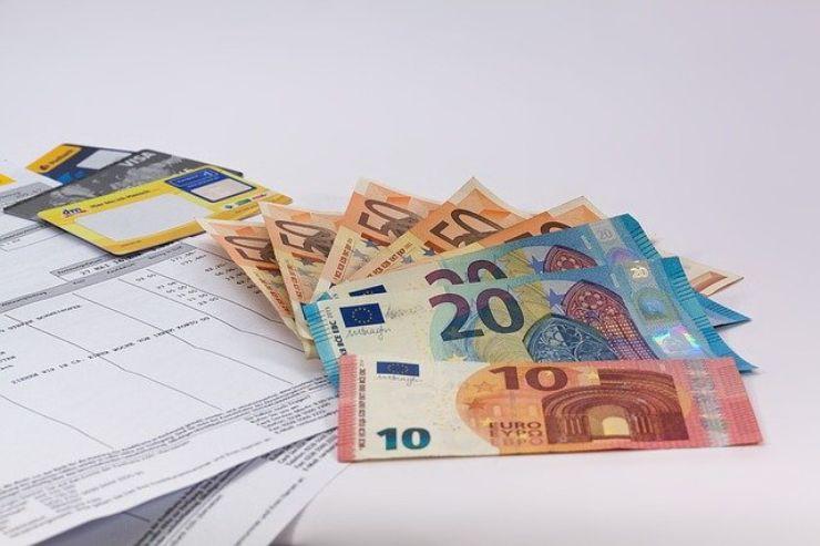 tredicesime - euro