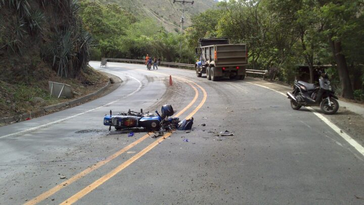 incidente mortale