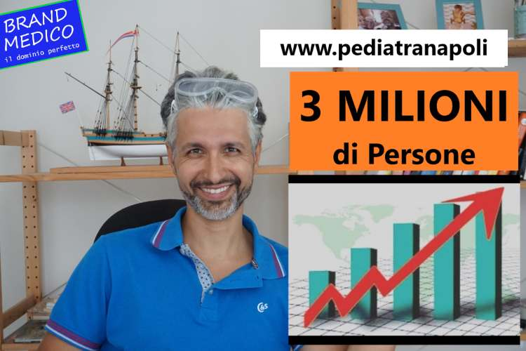 Brand Medico Gino Formisano