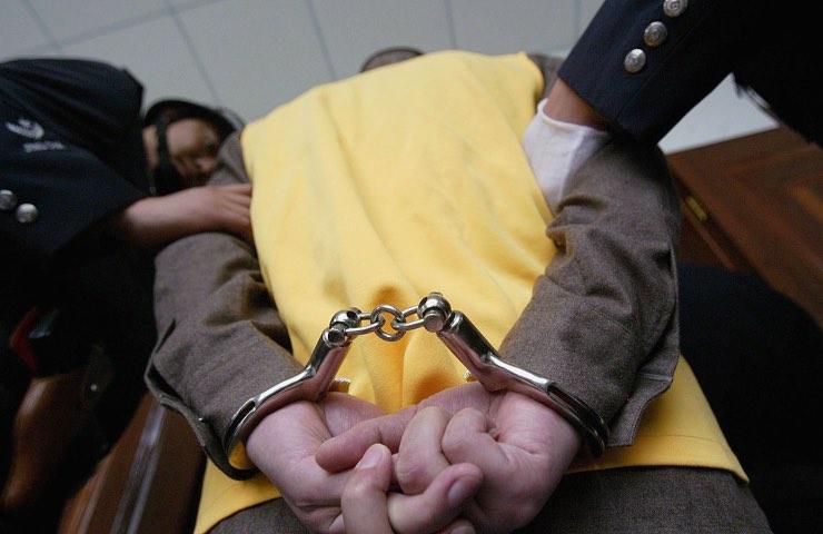 arrestato polizia