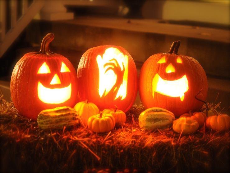 halloween ricetta