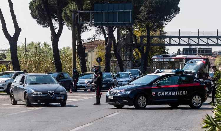 Carabinieri, badante scomparsa (getty images)