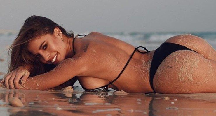 Chiara Nasti sexy