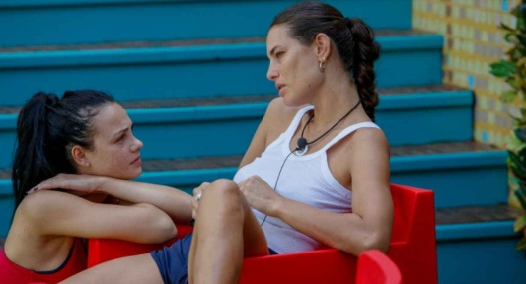 Dayane e Adua Del Vesco