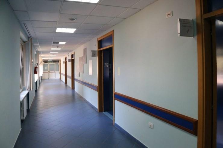 Video paziente morto al Cardarelli: guai in vista per l'ospedale