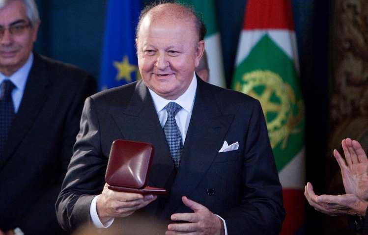 Massimo Boldi (getty images)