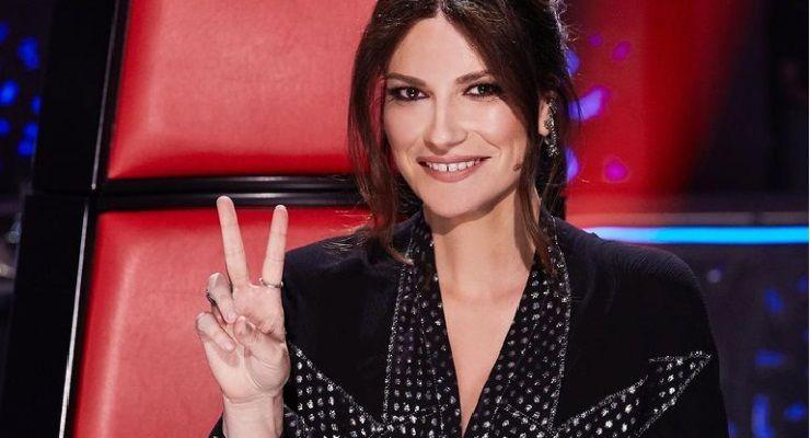 The Voice Laura Pausini