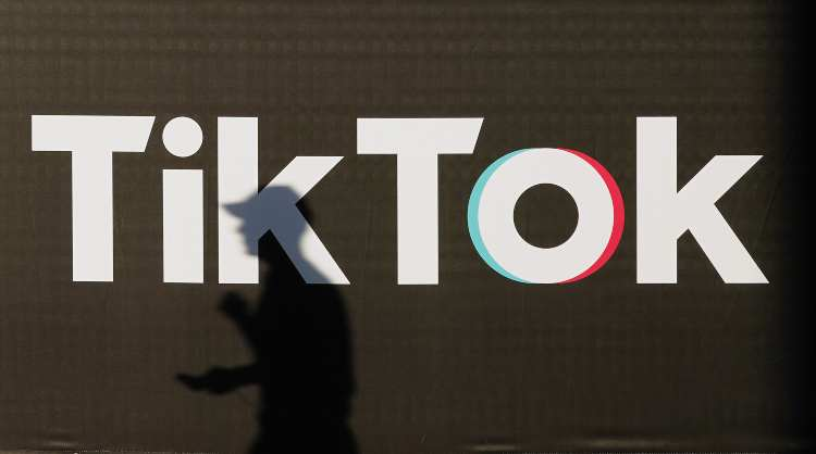 Tik Tok (getty images)