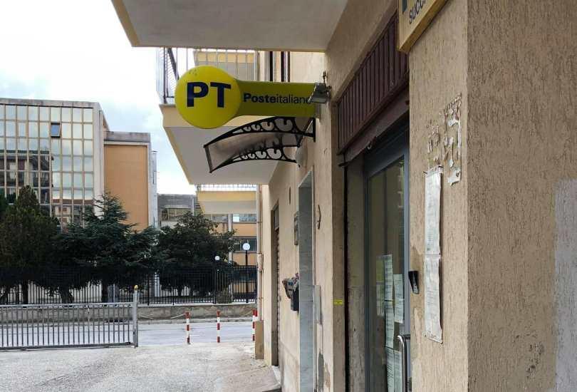 Ufficio Postale Sciacca
