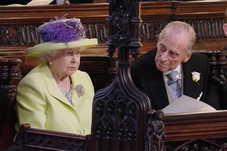 elisabetta II principe filippo divorzio