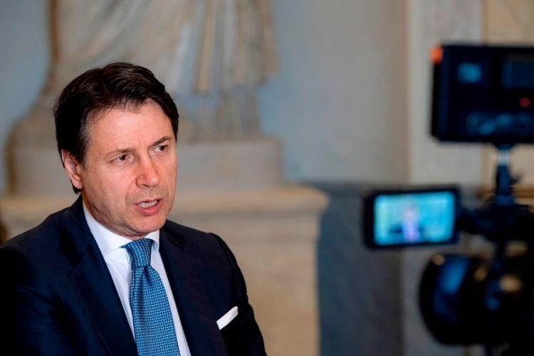 Giuseppe Conte crisi governo