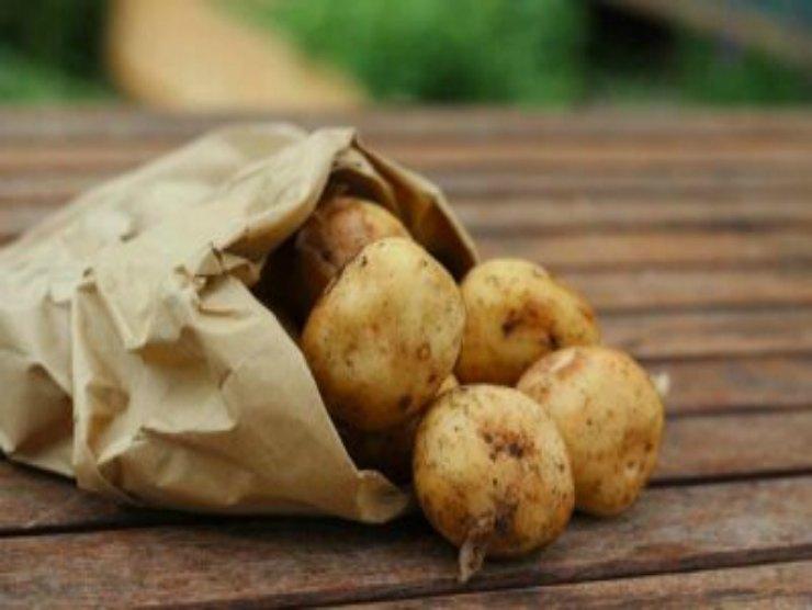 patate per cotolette