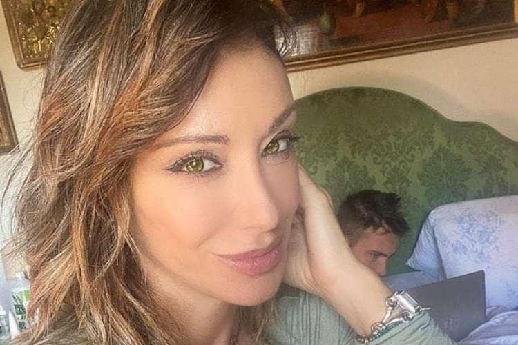 sabrina salerno nuova foto instagram