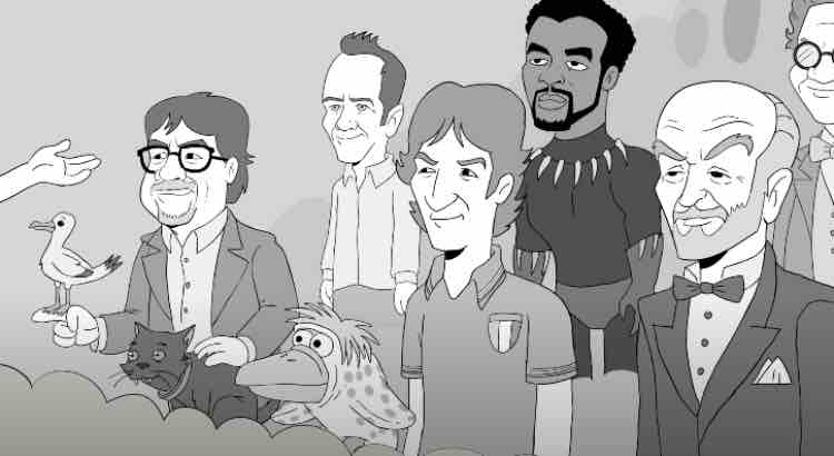 2020 cartone cartoon video