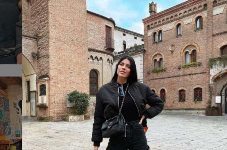 Alice Basso (Screenshot Instagram)