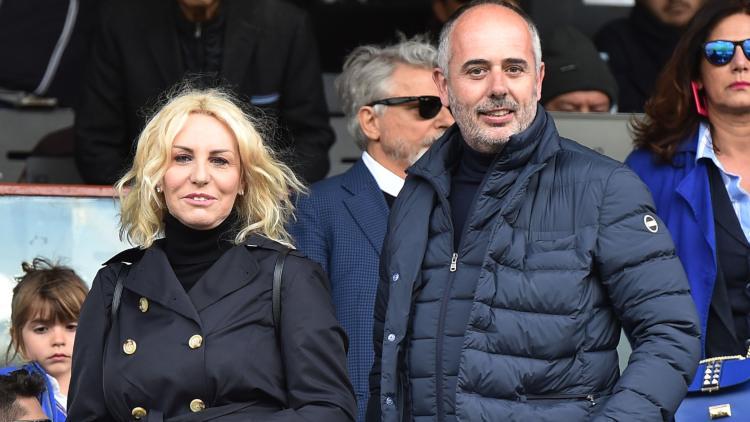 Antonella Clerici Vittorio Garrone Rapporto Maelle