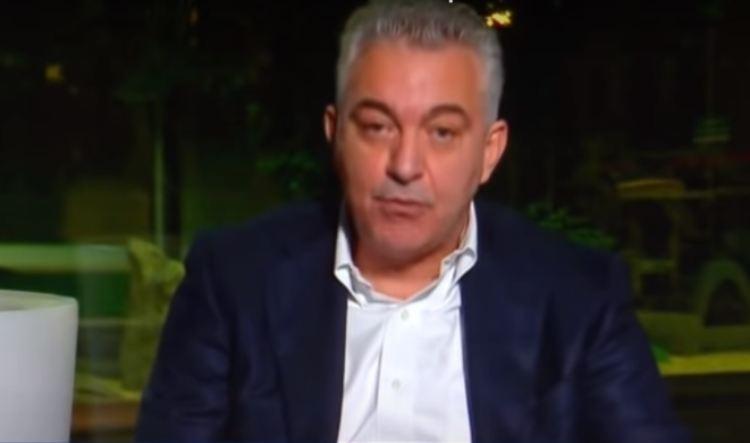 Domenico Arcuri (Screenshot)
