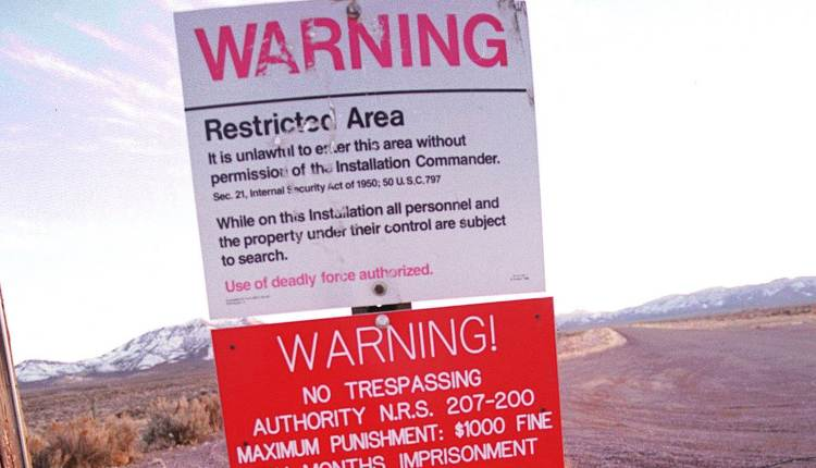 Area 51 (GettyImages)