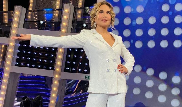 Barbara D'Urso guadagna