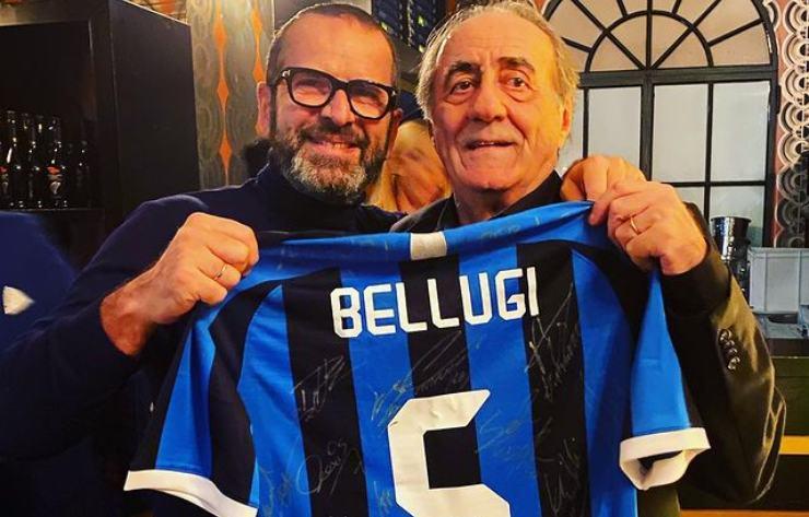Covid Mauro Bellugi arti Inter