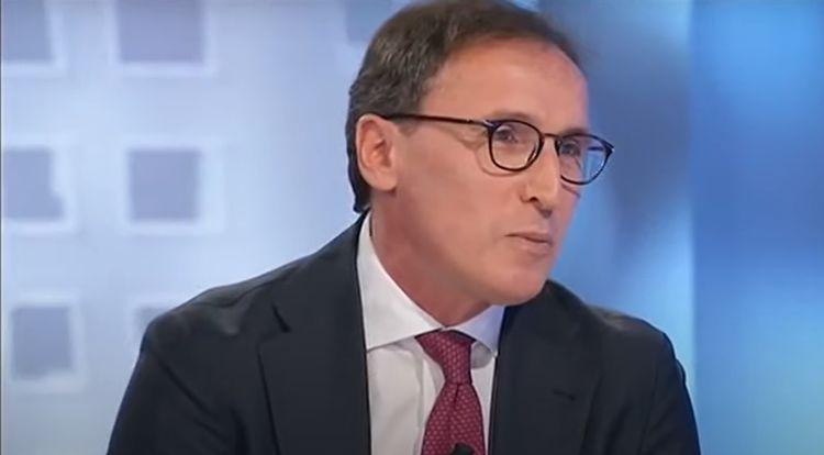Francesco Boccia (Screenshot)