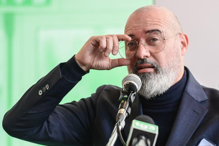 Stefano Bonaccini (getty images)