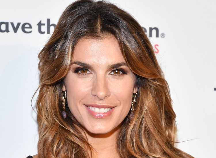 Elisabetta Canalis (getty images)