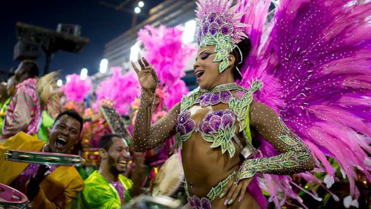 Cancellato Carnevale Rio Annuncio Covid