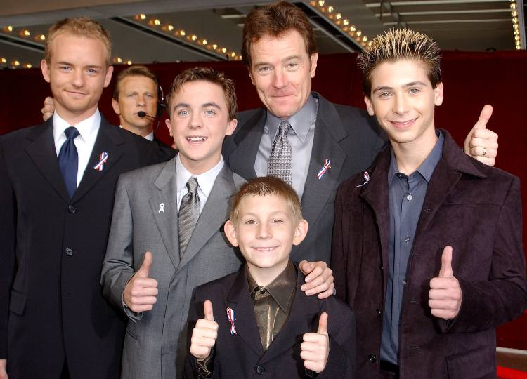 Cast Malcolm In The Middle