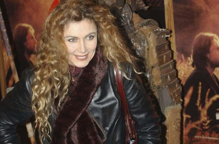 Eleonora Brigliadori (getty images)