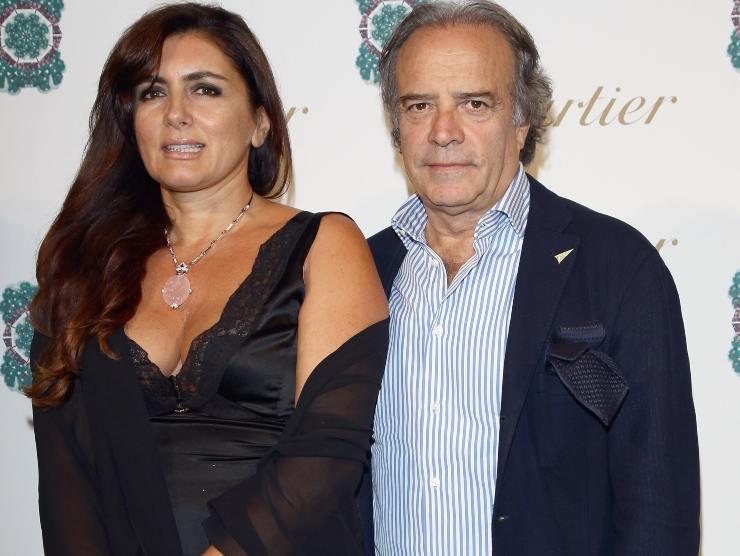 Enrico Montesano battaglia cospirazionista 2021