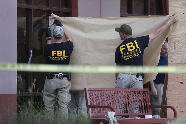 Fbi (getty images)