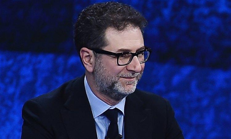 Fabio Fazio Claudio Baglioni