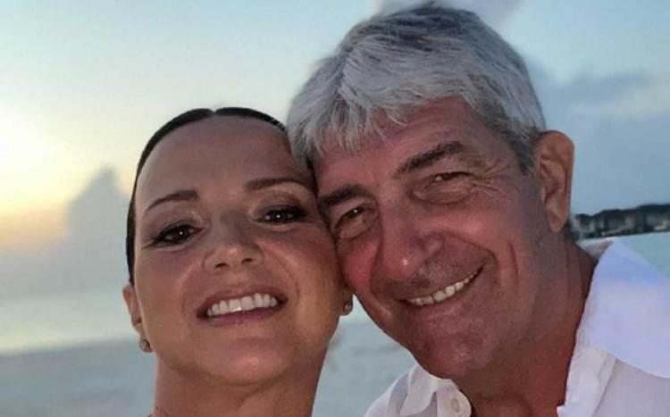 Federica Cappelletti moglie Paolo Rossi