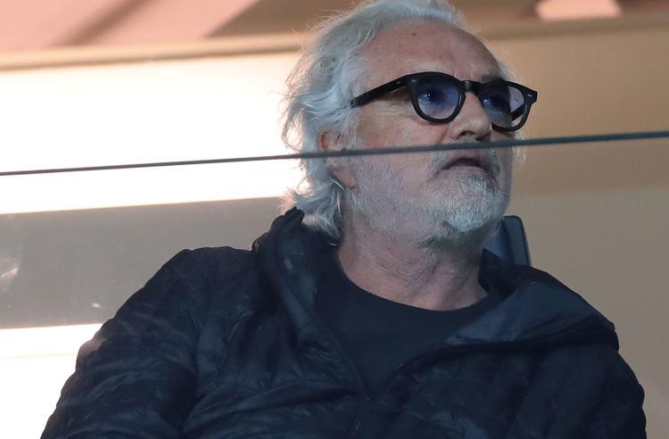 Flavio Briatore (getty images)
