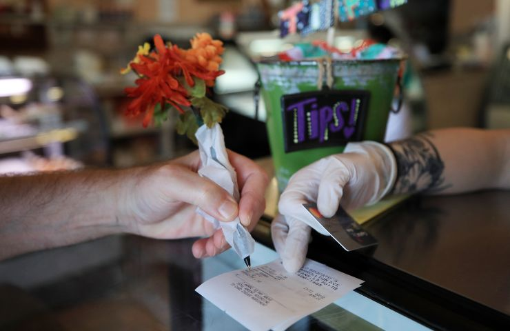 lotteria scontrini come funziona premi
