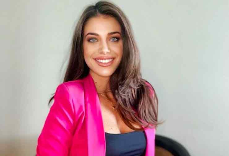 Giornalista Eleonora Boi