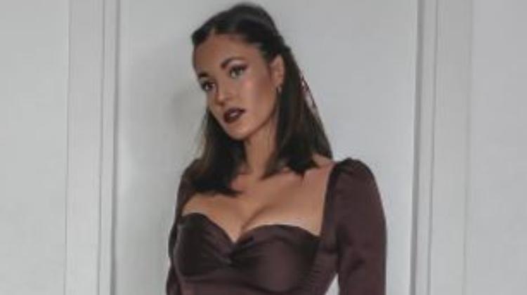 Gracia De Torres Asciugamano
