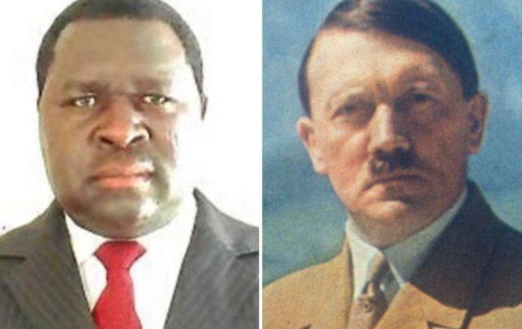 Adolf Hitler Vince Elezioni
