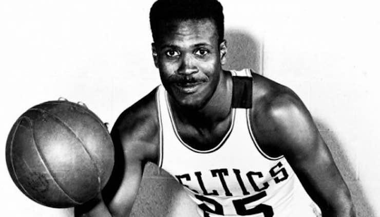 K.C. Jones NBA
