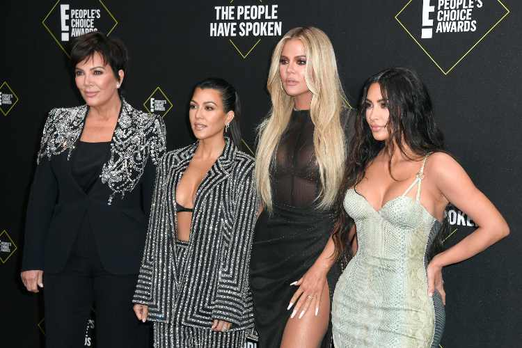 Kardashian (getty images)