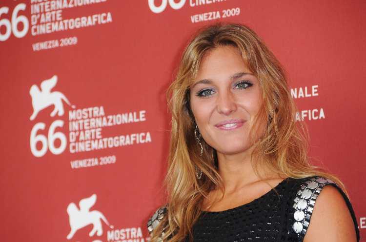Lucilla Agosti (getty images)
