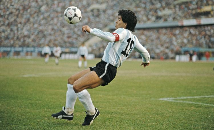 Cifra Maglietta Maradona Argentina Inghilterra