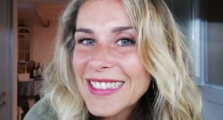 Marianna Scarci