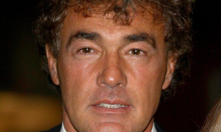 Antonella Clerici Ex Massimo Giletti