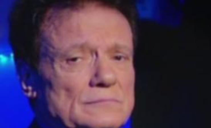 Massimo Ranieri Lacrime Diretta