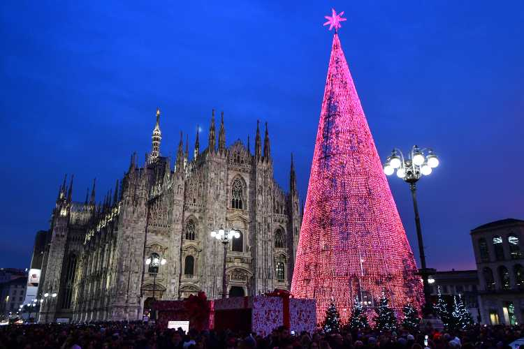 Natale Milano (getty images)