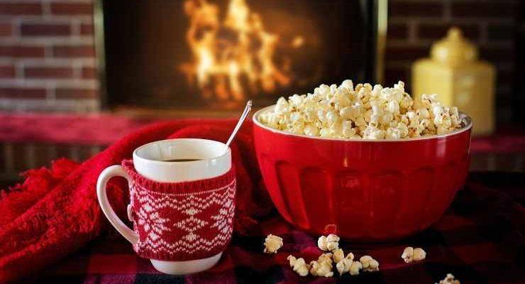 Natale film tv