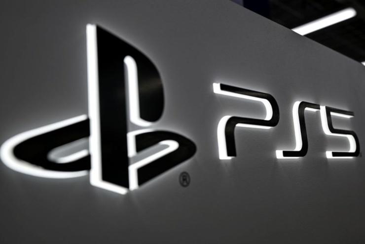 PS5, disponibile e-store