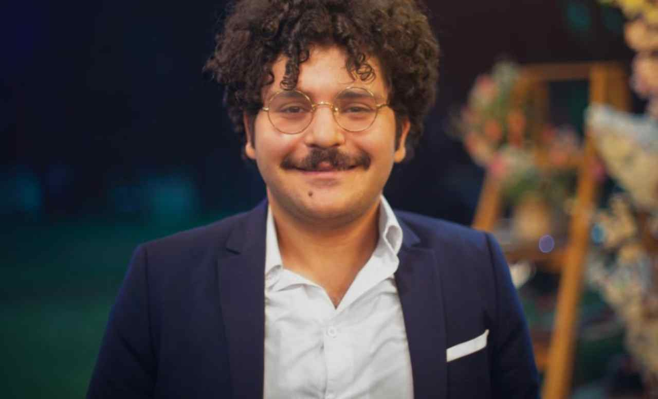 Patrick Zaki (Wikipedia)